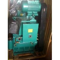 Quality 2H Rotary Piston Vacuum Pump for sale