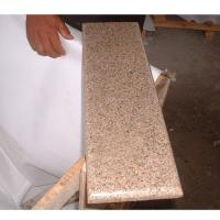 Quality Custom granite window sill,polished window sill for sale