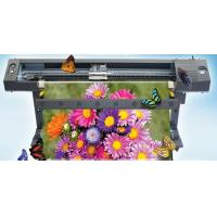 Quality 3.2m Eco Solvent Printer A-Starjet 5L with 2pc Epson DX5 for PVC Vinyl for sale