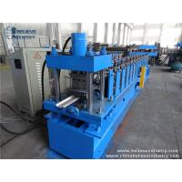 Quality Roller Shutter Slats Roll Forming Machine for sale