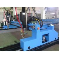 China 4000 mm CNC Flame Cutting Machine Two Cutting Torch With Automatic Ignitions on sale