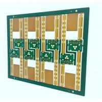 Quality 94V0 Material Polyimide FPC Communication PCB Printed Circuit Board IPC Class2 for sale