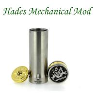 Buy cheap Hades 26650 mod clone wholesale new vapor ecig mechanical mod from wholesalers