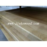 Quality UV and PU birch table top worktop for sale