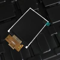 Quality 3.2 Inch Tft Lcd Module Display Resistive Touch Screen 0.8mm Pin Pitch 18 Pins SPI Interface for sale