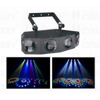 China 4 Head DMX Beam Laser Effect Led Disco Light Effect LED Disco / DJ Dance Club Stage Light / Party Light on sale