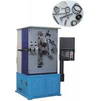Buy cheap JD-650 Cnc Spring Maker Machine 6 Axis Automatic Coiler Spring Winder Machine from wholesalers