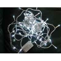 China IP65 Waterproor 24V Flashing White Led Christmas Lights On Houses With CE And ROHS on sale