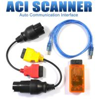Best ACI AUTOENGINUITY Scan Tool with BMW and MB Adapter wholesale