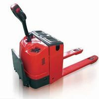 Quality TE Electric Pallet Truck Stacker for sale