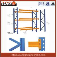 Quality Selective Pallet Racking manufacturers-Storage manufacturers-made in china-ASG logistic for sale