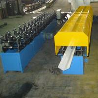 Cold Roll Forming Machinery Double Layer