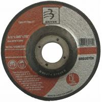 """Buy Depressed Center Thin Cutting Disc 41/2""""X. 045""""X7/8"""" at wholesale prices"""