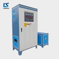 Quality High Frequency Sprocket Induction Hardening Machine Quenching Equipment for sale
