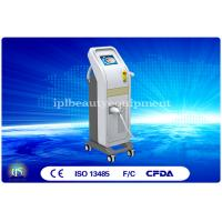 Quality 532nm Q Switch Ng Yag Laser Machine Painless For Tattoo Removal for sale