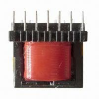 Quality Power Transformer with Soldering Leads, Various Materials are Available for sale