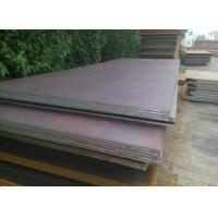 Buy cheap 3mm-35mm Thickness Ship Steel Plate , S355 AISI Standard Corten Plates from wholesalers