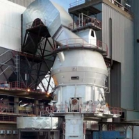 Quality 280TPH Vertical Cement Mill for sale