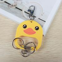 Best custom and new designed christmas key Chain for business gift and promotion wholesale
