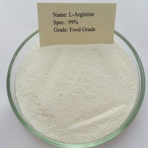 Quality L-Arginine Hydrochloride,Amino Acid series,CAS No.:1119-34-2 for sale