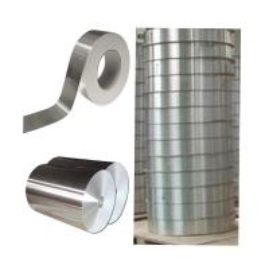 Quality Yongsheng 1XXX 1050 0.5mm H24 Aluminum Strip Roll for sale