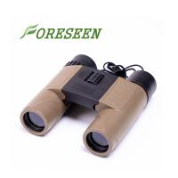 Quality FORESEEN 2019 Camouflage 10x25 Promotion China Suppliers Camouflage Binoculars New Product Binoculars for sale