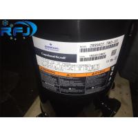 China 380-420V/3/50Hz Refrigeration Condensing Unit , Copeland Compressor Zb ZB95KCE-TFD on sale