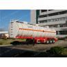 45000 Litres Diesel Fuel Petrol Oil Tanker SemiTrailer/TruckSemitrailer