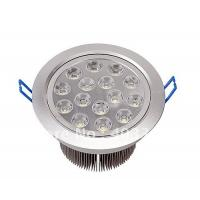 Quality Home bedroom 12 * 1w ceiling led spot light fixture 4500 - 5500k (pure white) for sale