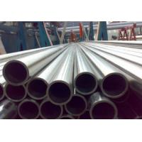 Quality Seamless Welded Austenitic Stainless Steel Pipe for Chemical / Medical Equipment for sale