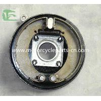 Best 220mm RR.BRAKE SHOES Motor Tricycle Spare Parts 150-200CC DRUM BRAKE ASSY 180mm wholesale