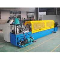 Quality 1.0-3.0mm Bevel Gear Drive U-Section U Purlin Roll Forming Machine for sale