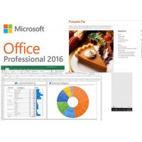 Windows Server Operating System Microsoft Office Professional 2013 Key Card