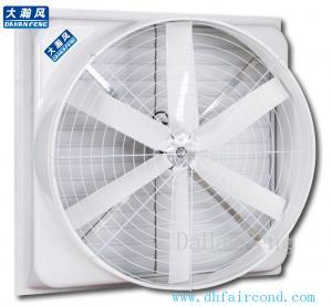 Quality DHF fiber glass fan/ exhaust fan/ blower fan/ ventilation fan for sale