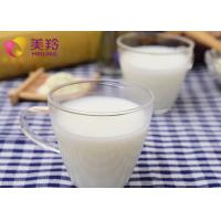Quality Easy Digestibility Natural Goat Milk Powder  HACCP System Pure Milk Powder for sale