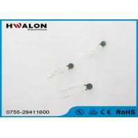 Quality OEM ODM  PTC Thermistor For Circuit Overcurrent  Overload Protection for sale