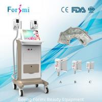China FDA Approved Tech Cryolipolysis Body Slimming Beauty Machines on sale