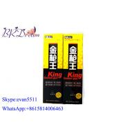 Best King Golden gun delay Spray Extending the Sex time Penis Enlargement no side effect wholesale