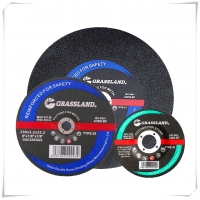 Quality 9 Inch 230mm X 3mm X 22.23mm Abrasive Discs For Angle Grinder for sale