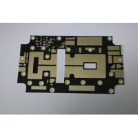 Quality 2 Layer Taconic Radio Frequency Board Making Printed Circuit Boards for sale
