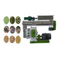Quality Siemens Motor Animal Feed Processing Machinery And Equipment For Chicken for sale