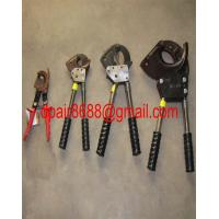 Quality Multi-strand cable cutter for sale
