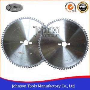 China MDF 300mm Carbide Circular TCT Saw Blade / Circular Saw Blade For MDF on sale