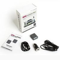 Quality car gps tracker with sensors alarm real time tracking on google map for sale