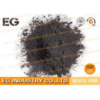 Lubrication Ultra Fine Graphite Powder , 99% Military Temp Resistance Artificial Graphite Powder