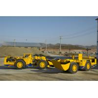Quality Sinome Diesel underground mining machinery with Hydraulic brake for sale