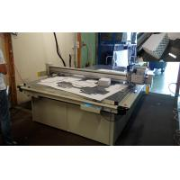 Quality Variable Spindle Control Paper Box Making Machine / Carton Box Cutting Machine for sale