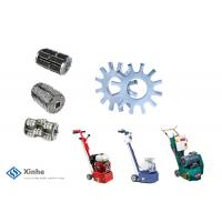 Buy cheap 12 Teeth Scarifiers Steel Beam Flail Cutters , Concrete Milling Cutters from wholesalers