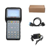 Quality CK-100 Auto Key Programmer V99.99 Newest Generation SBB With 1024 tokens for sale