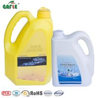 Buy cheap Gafle/OEM Rediator Coolant Plastic Bottle Green Red 4L Best Antifreeze from wholesalers